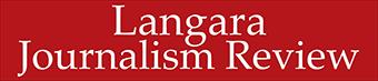 Langara Journalism Review